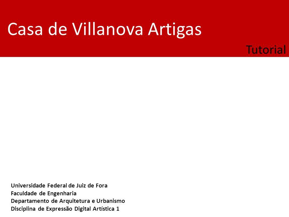 Casa de Villanova Artigas