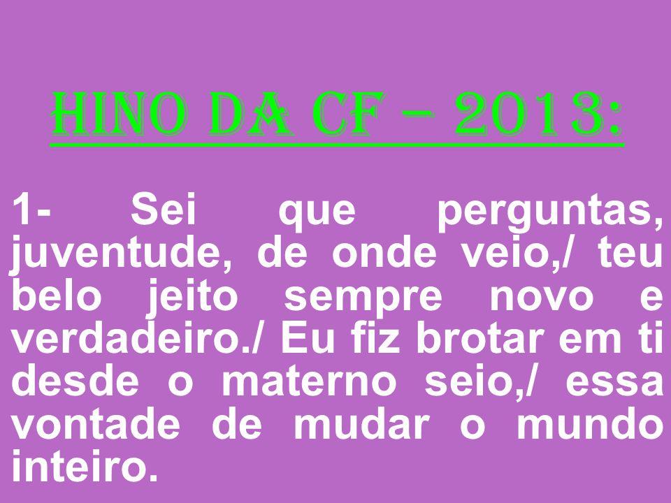 HINO DA CF – 2013: