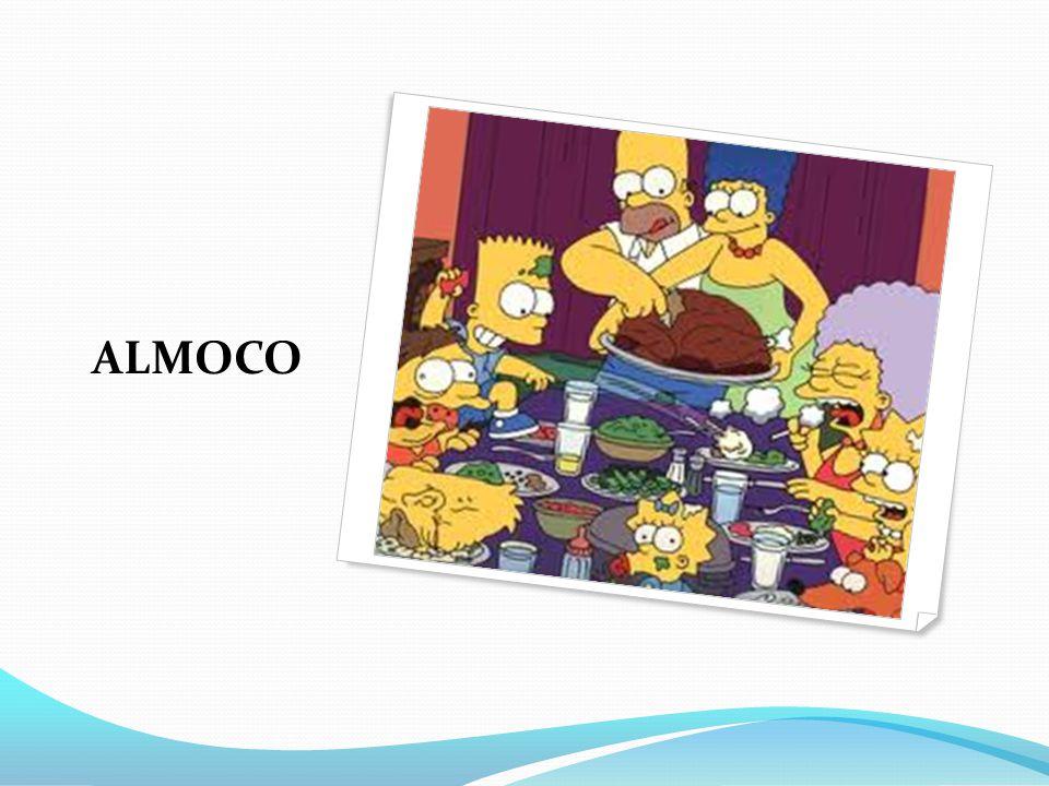 ALMOCO