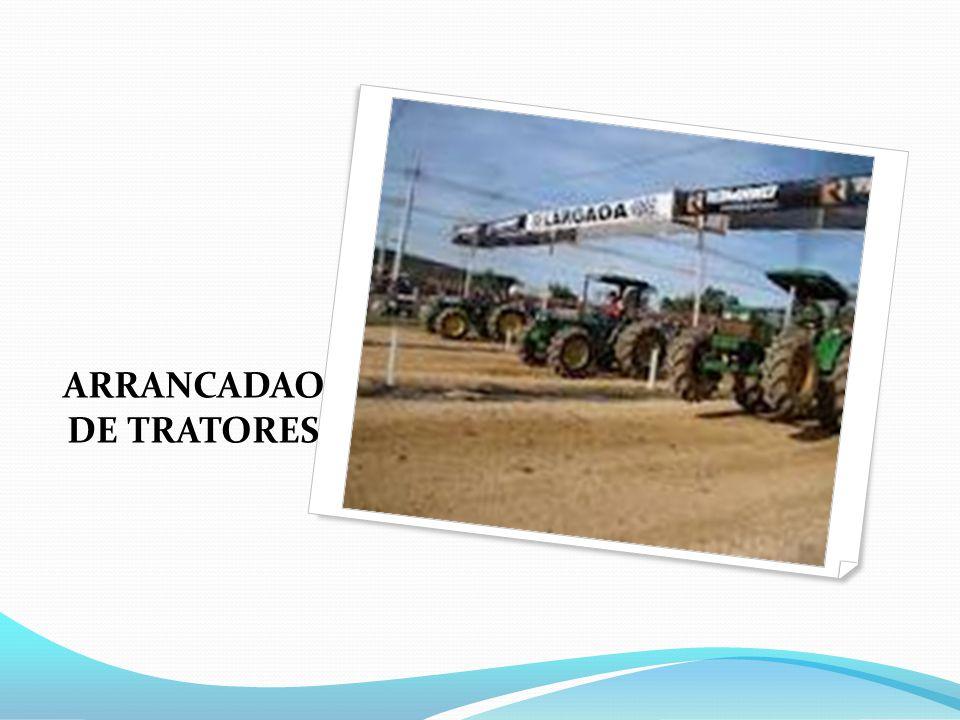 ARRANCADAO DE TRATORES