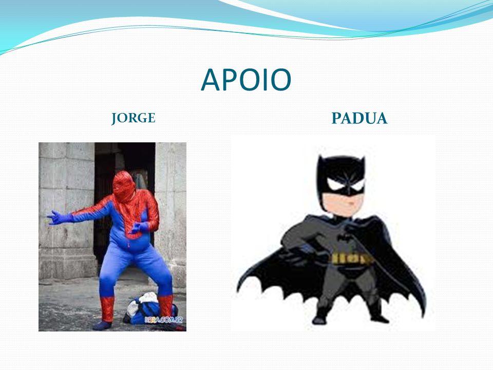 APOIO JORGE PADUA