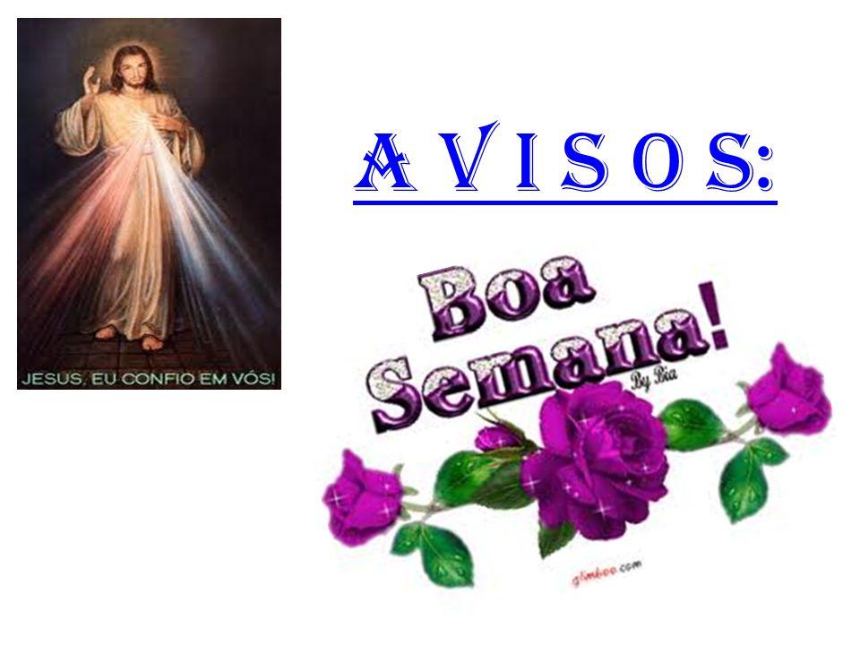 A V I S O S: