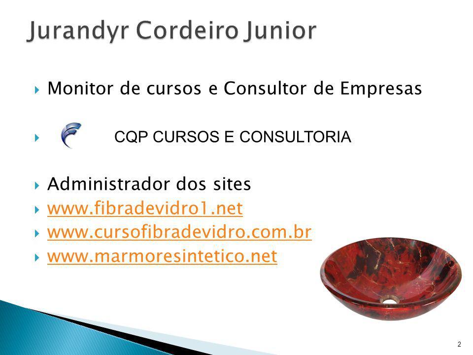 Jurandyr Cordeiro Junior