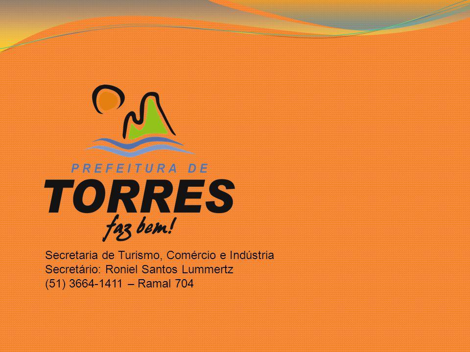 Secretaria de Turismo, Comércio e Indústria