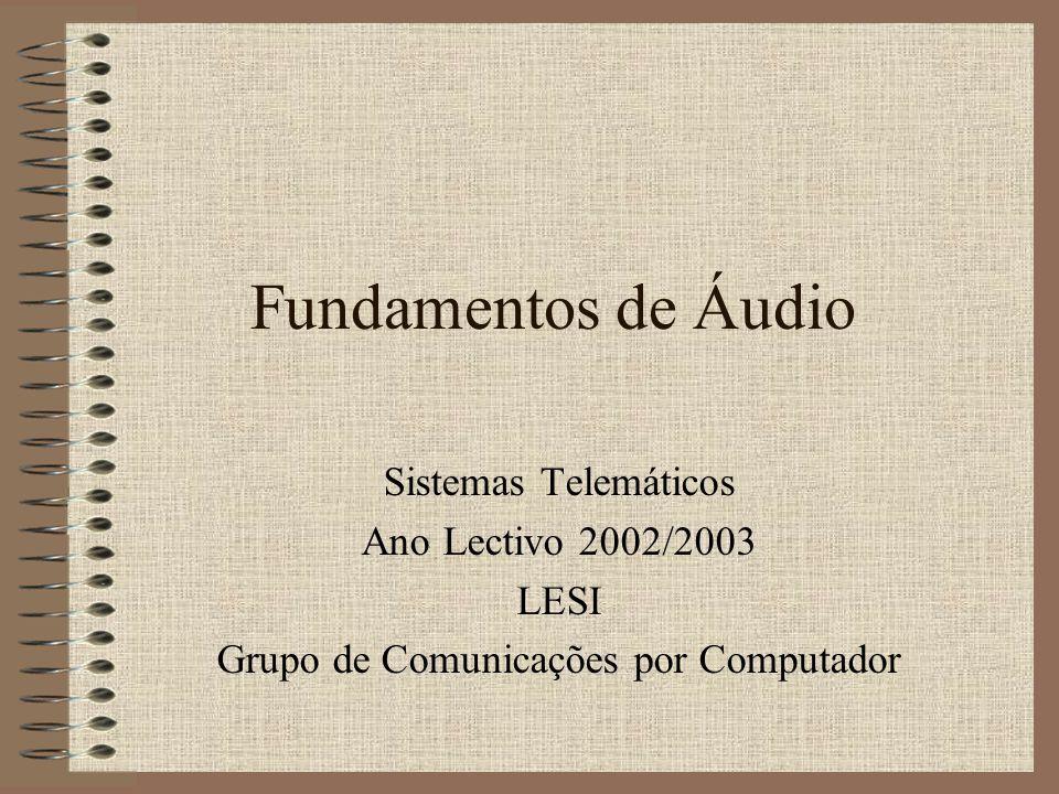 Grupo de Comunicações por Computador