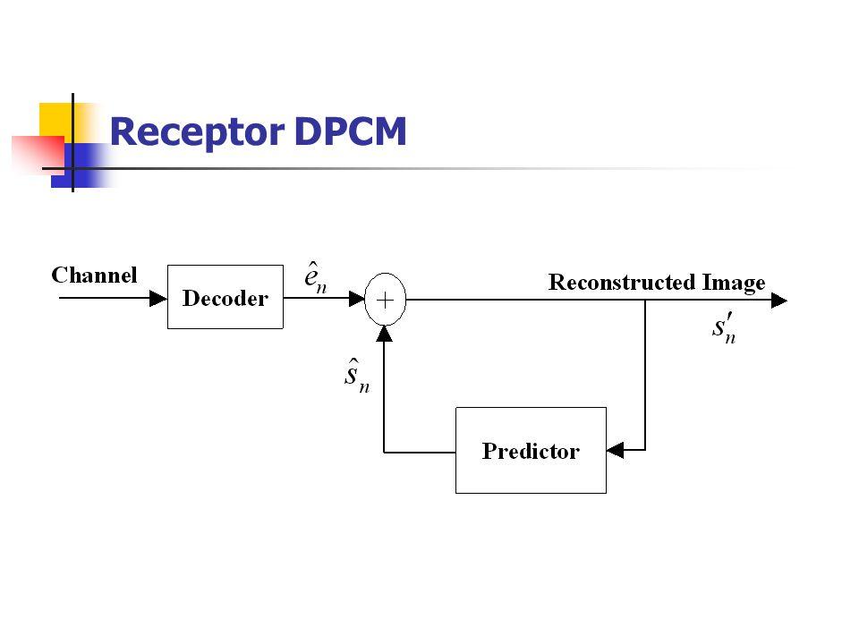 Receptor DPCM