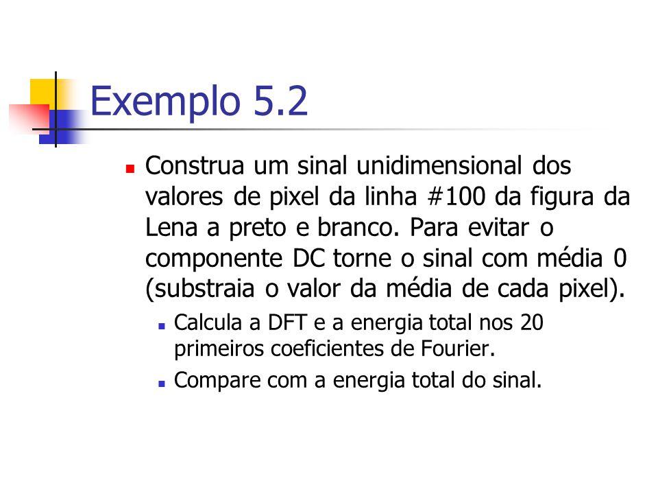 Exemplo 5.2