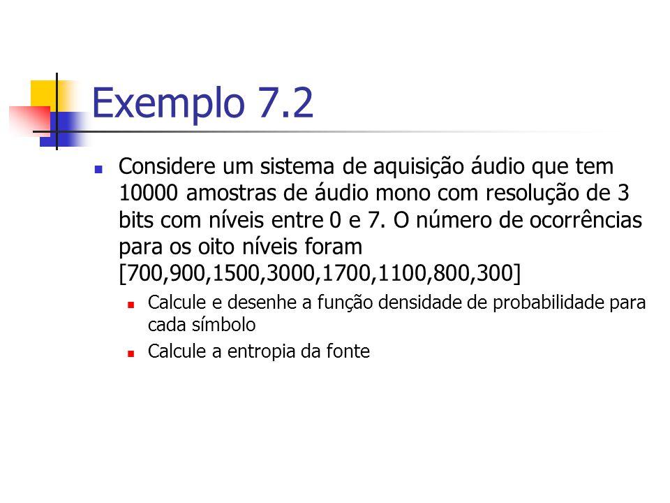 Exemplo 7.2