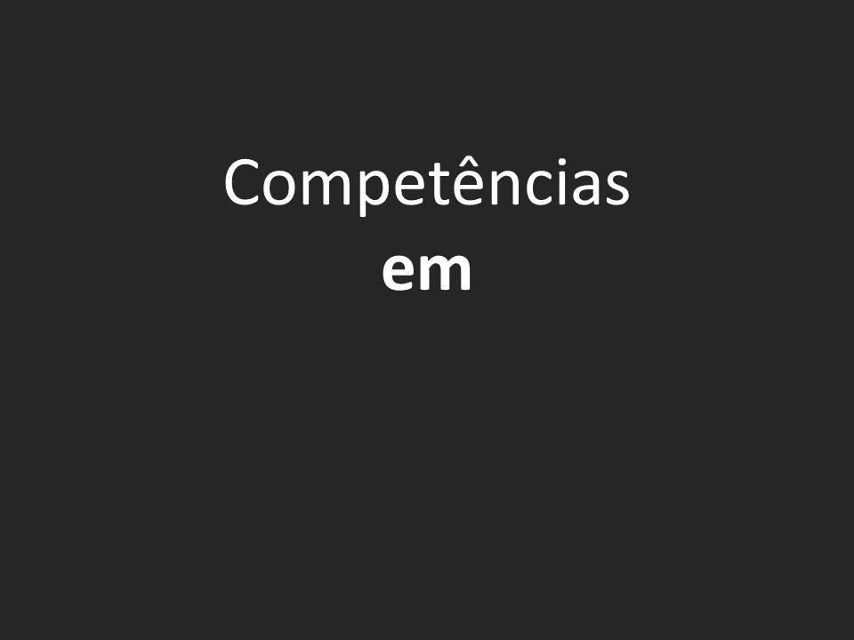 Competências em