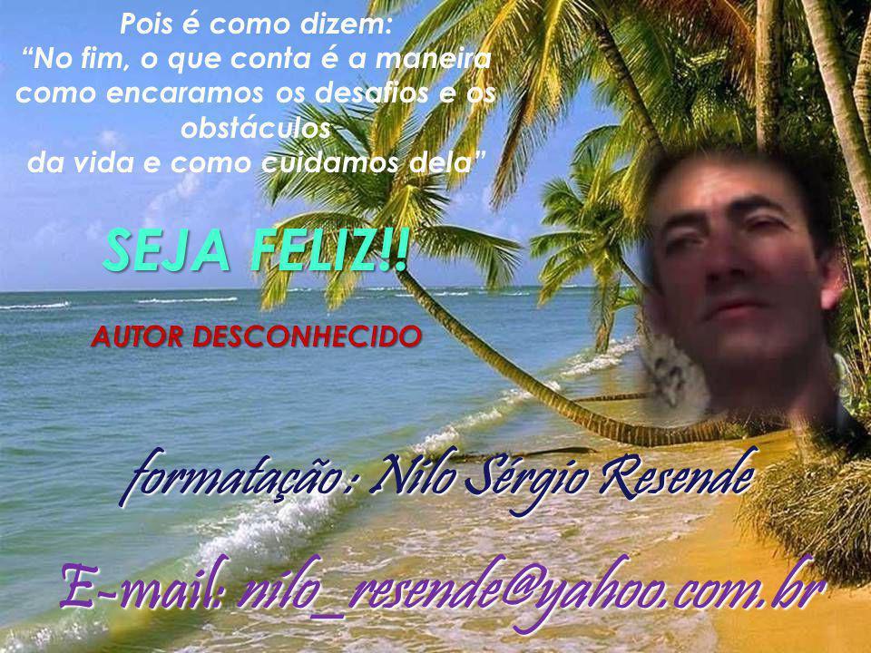 E-mail: nilo_resende@yahoo.com.br