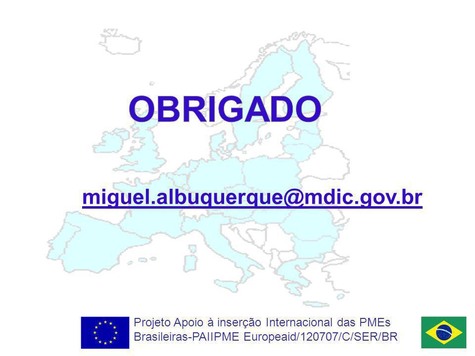 OBRIGADO miguel.albuquerque@mdic.gov.br