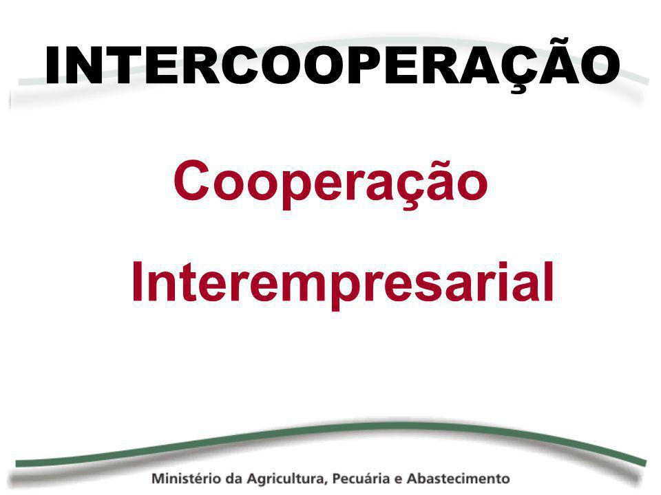 Cooperação Interempresarial
