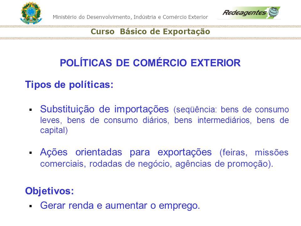 Secretaria de com rcio exterior ppt carregar for Agencias de comercio exterior