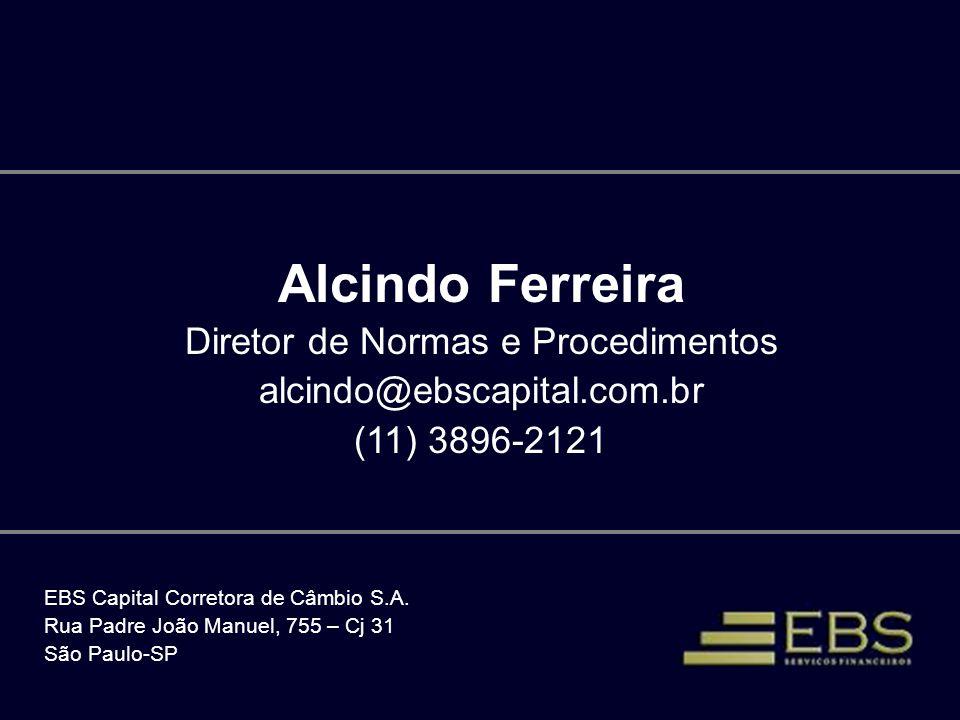 Diretor de Normas e Procedimentos