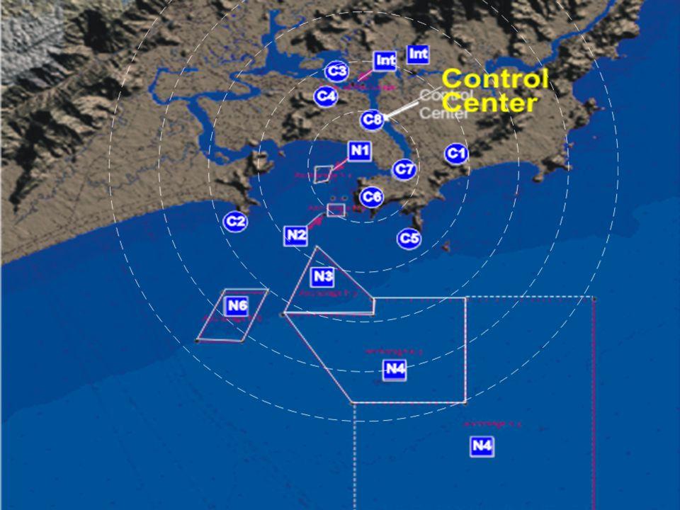 O VTMS – Sistema de Gestão de Tráfego de Navios, por si só já descreve, em linhas gerais, ao que se pretende com a sua implantação nos portos brasileiros.