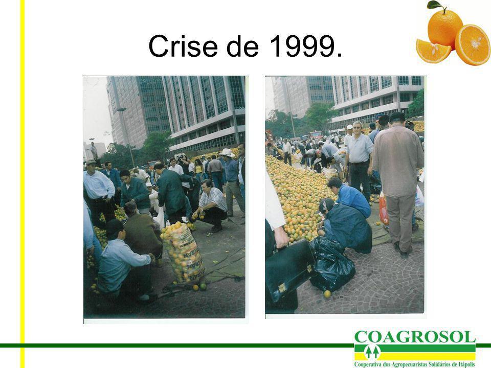 Crise de 1999.