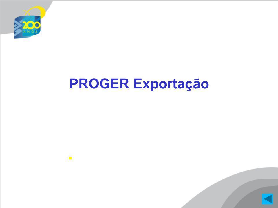 PROGER Exportação 9