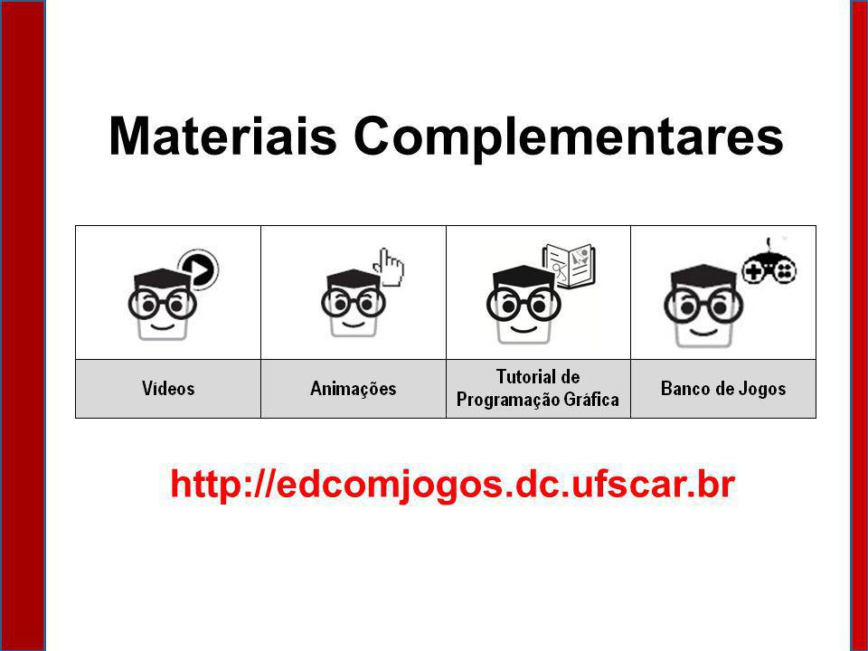 Materiais Complementares