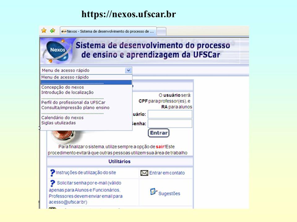 https://nexos.ufscar.br