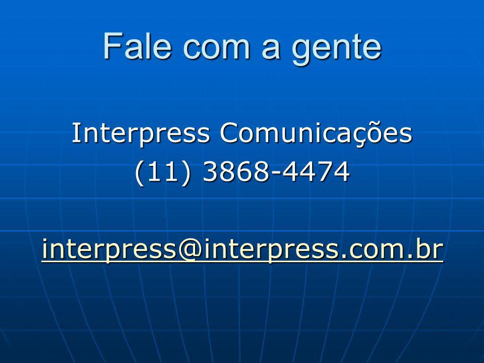 Interpress Comunicações