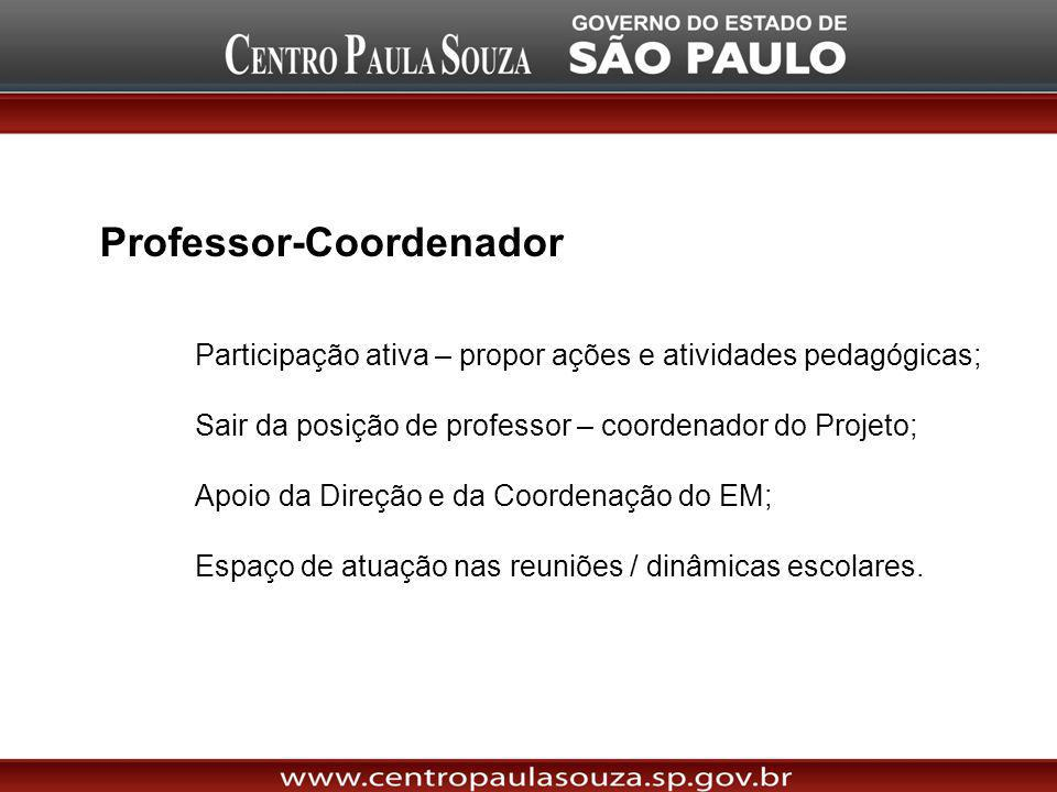 Professor-Coordenador