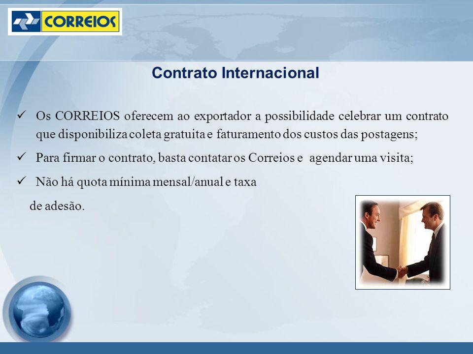Contrato Internacional