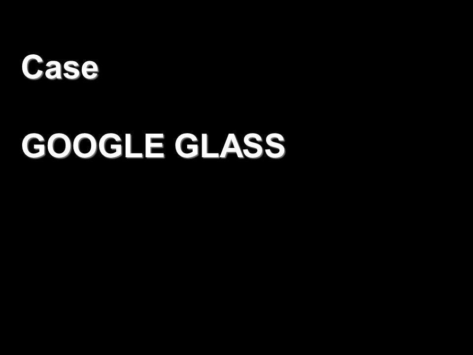 Case GOOGLE GLASS