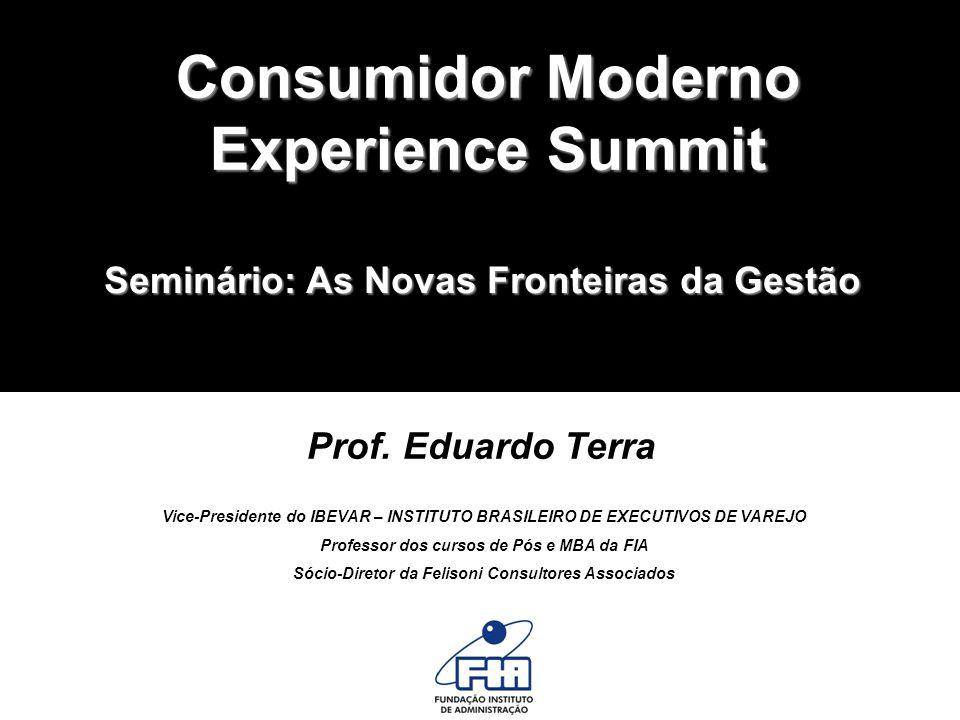 Consumidor Moderno Experience Summit