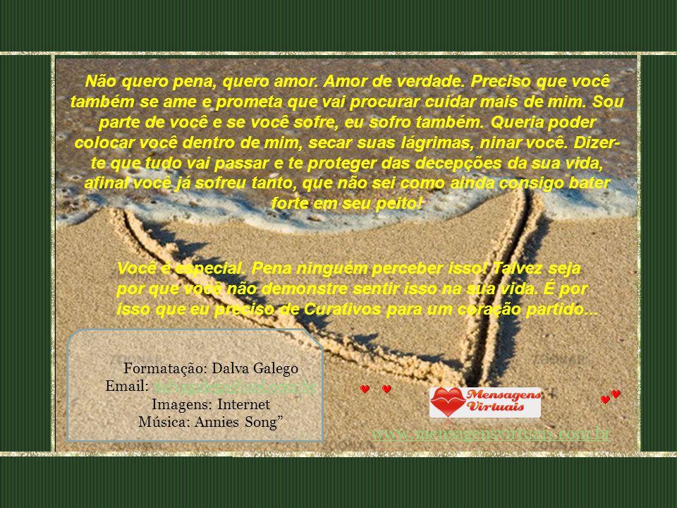 Formatação: Dalva Galego