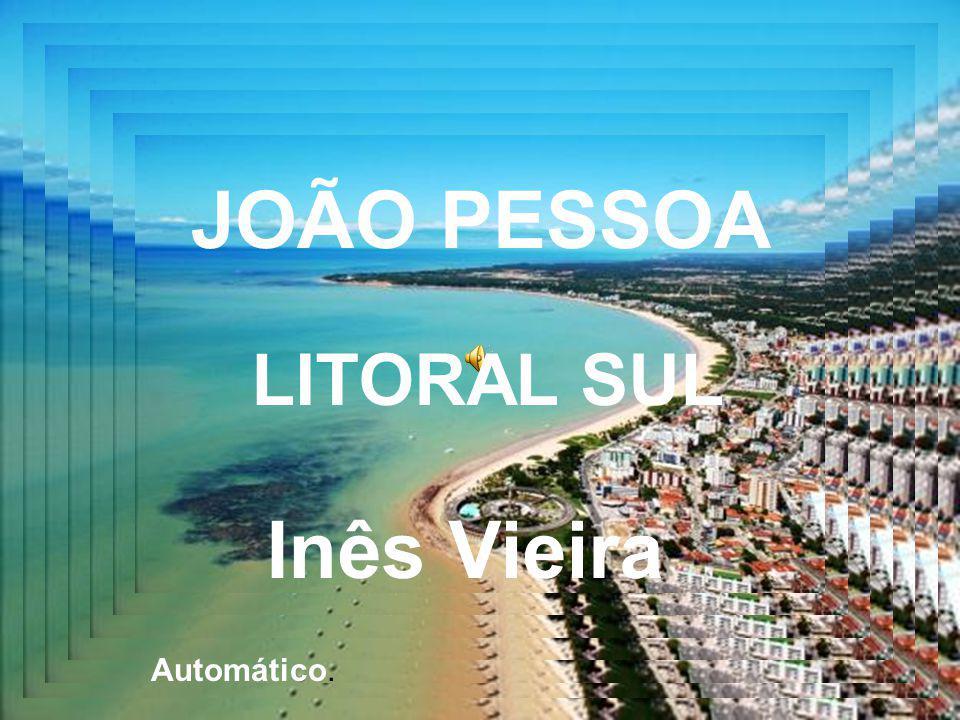 JOÃO PESSOA Inês Vieira