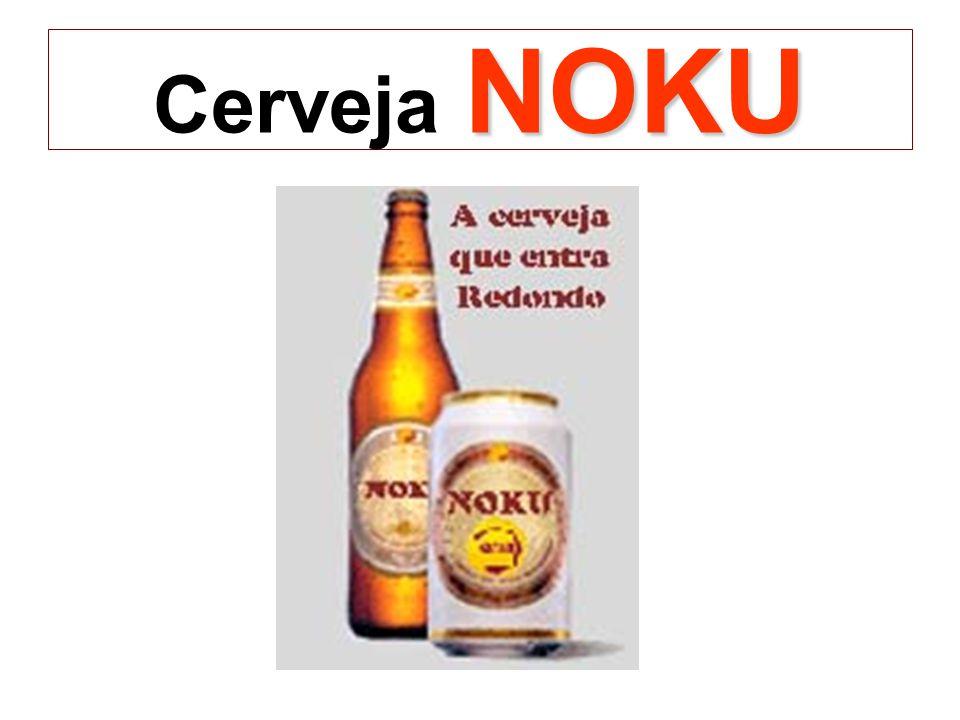 Cerveja NOKU