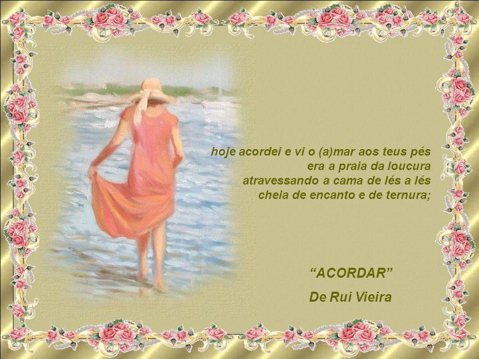 ACORDAR De Rui Vieira