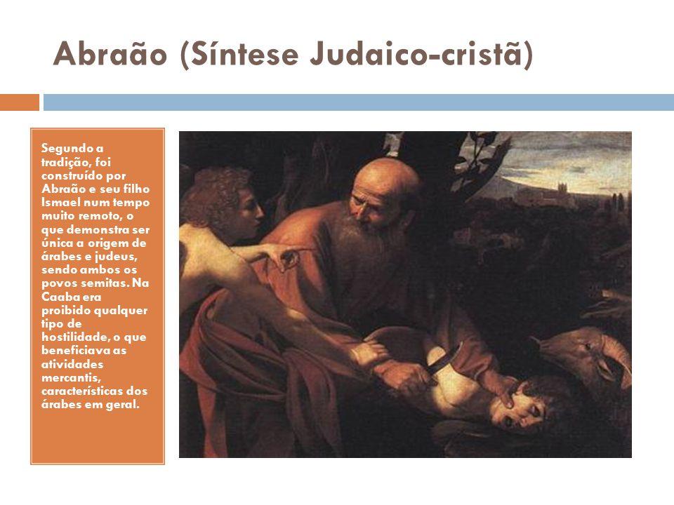 Abraão (Síntese Judaico-cristã)