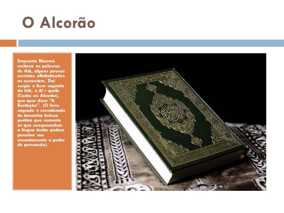 O Alcorão