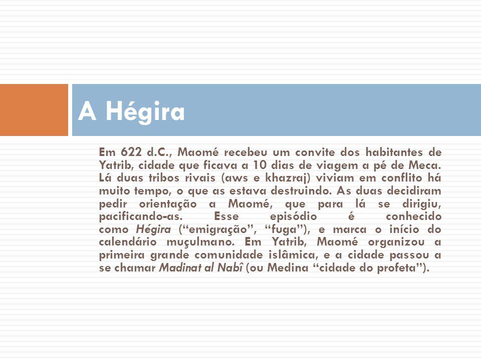 A Hégira