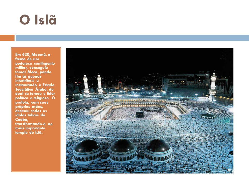 O Islã