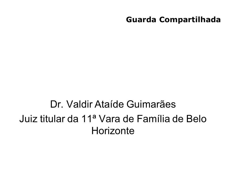 Dr. Valdir Ataíde Guimarães