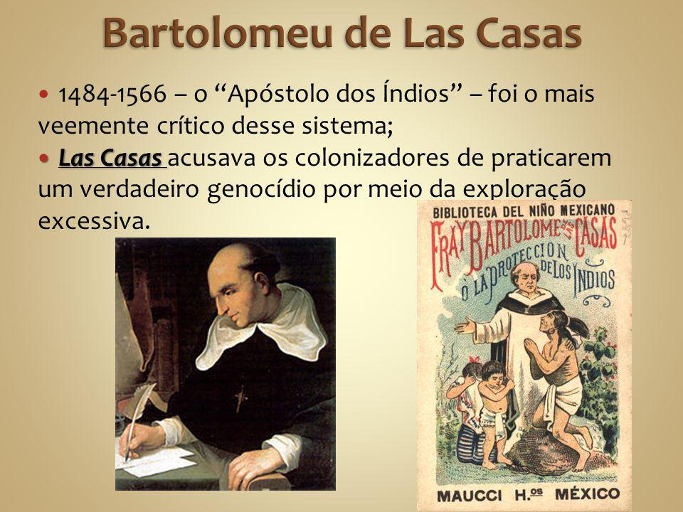 Bartolomeu de Las Casas