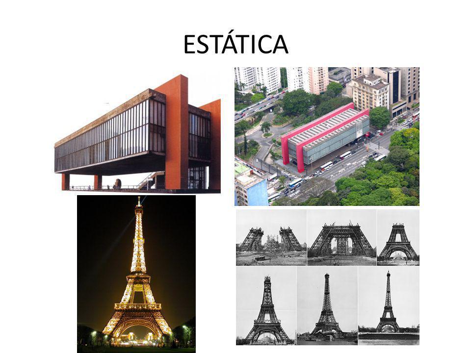 ESTÁTICA