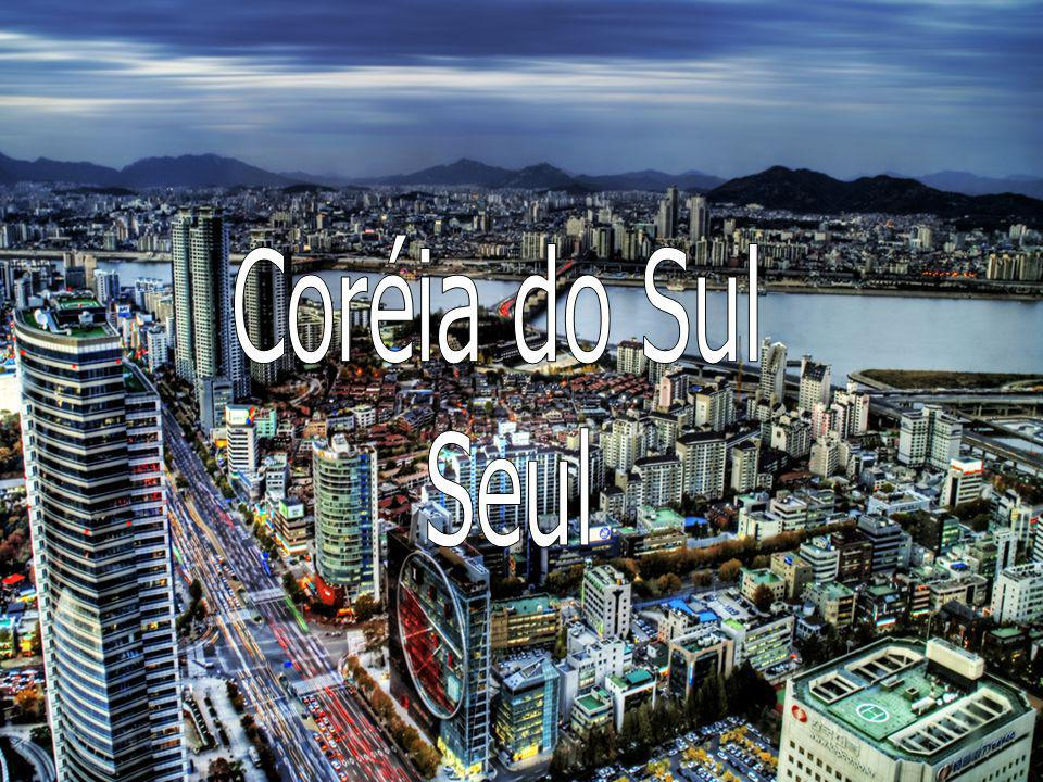 Coréia do Sul Seul