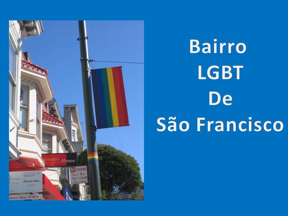 Bairro LGBT De São Francisco