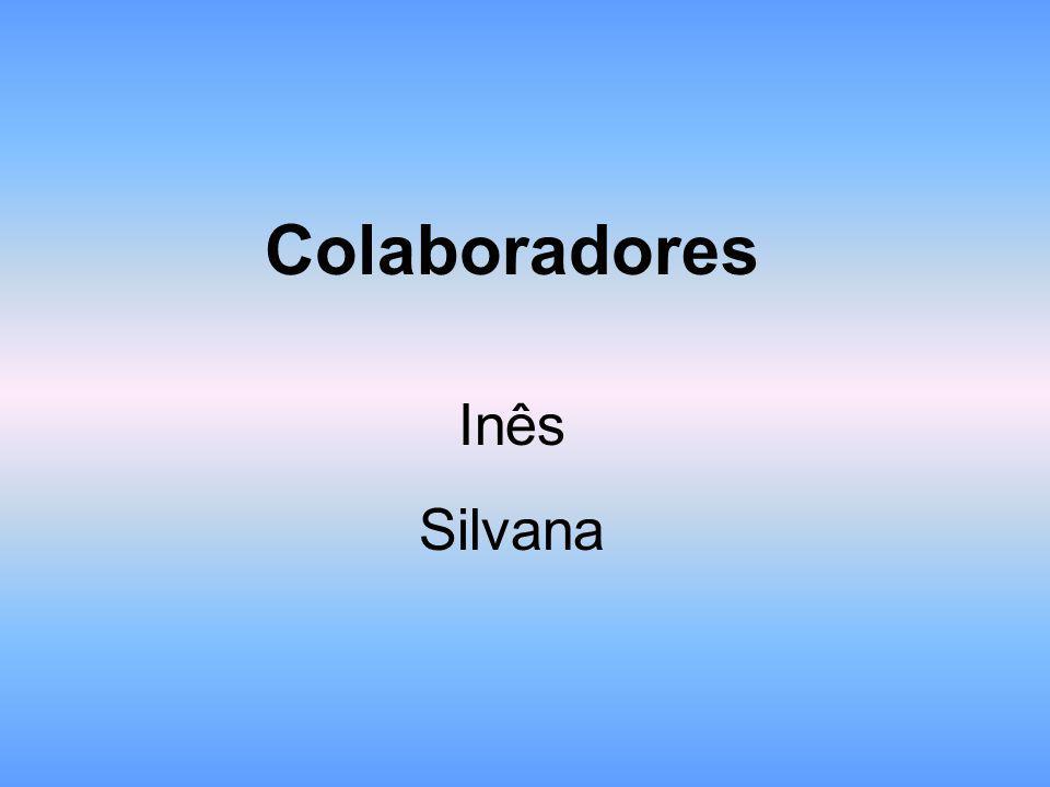 Colaboradores Inês Silvana