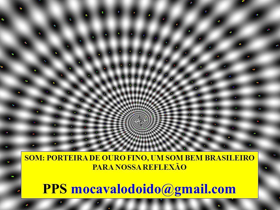PPS mocavalodoido@gmail.com
