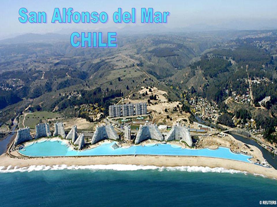 San Alfonso del Mar CHILE 2