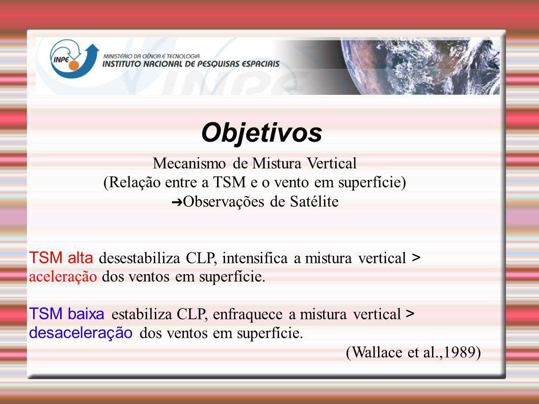 Objetivos Mecanismo de Mistura Vertical