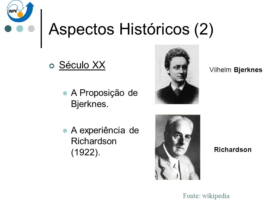 Aspectos Históricos (2)