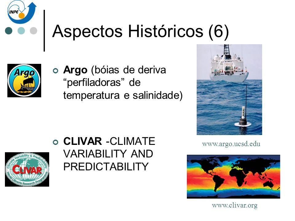 Aspectos Históricos (6)