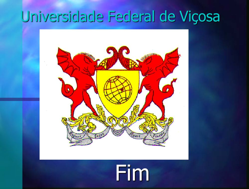 Universidade Federal de Viçosa
