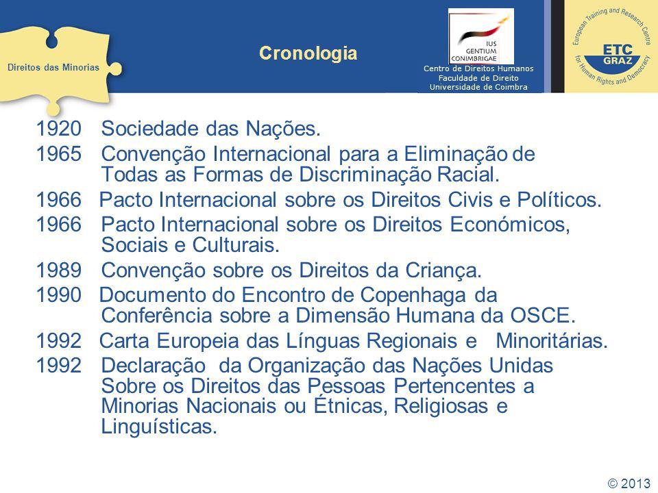 Pacto Internacional sobre os Direitos Civis e Políticos.