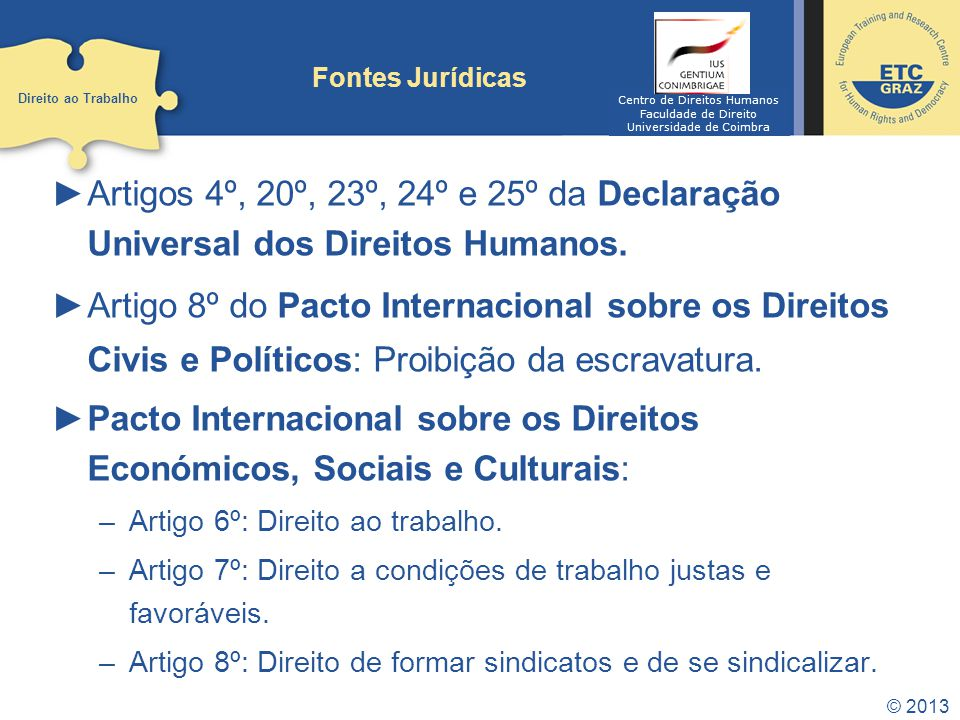 Pacto Internacional sobre os Direitos Económicos, Sociais e Culturais: